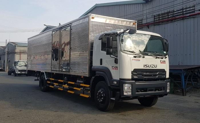 Xe tải Isuzu F Series